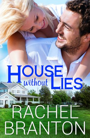 Cover for House Without Lies