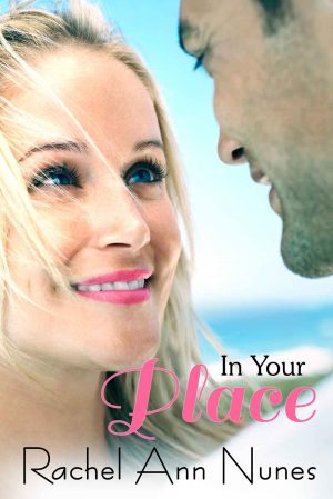 Cover for In Your Place