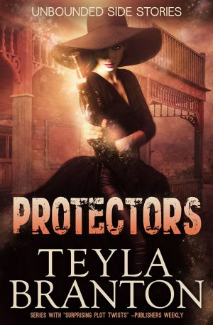 Cover for Protectors