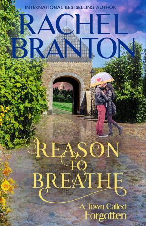 Cover for Reason to Breathe